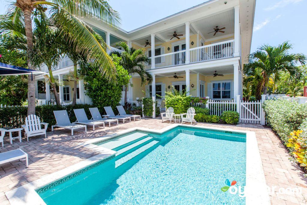 Sunset Key Cottages, Key West/Oyster