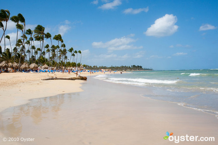 You can save $113/night off of your stay at the Dreams Punta Cana Resort.