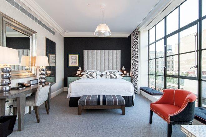 Crosby Street Hotel/Oyster