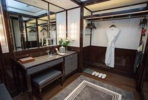The Supérieure Room at The Peninsula Paris/Oyster