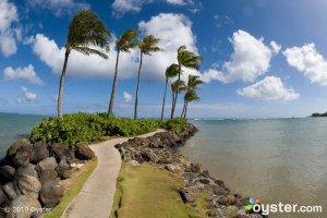 Kissing Point at Kahala Hotel and Resort, Hawaii