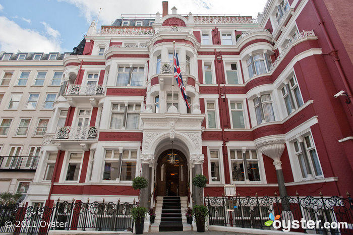 The St. James's Hotel and Club; London, England