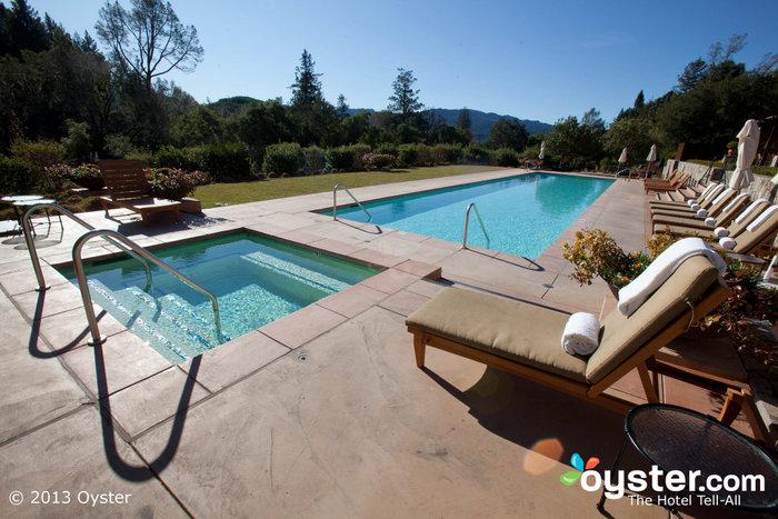 Calistoga Ranch, an Auberge Resort, Napa Valley