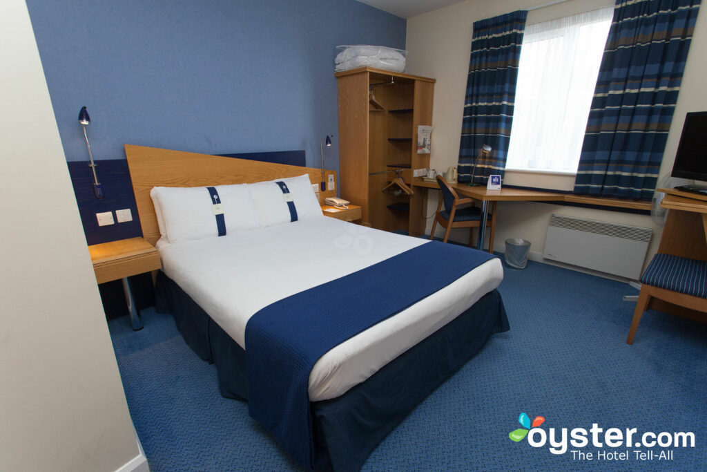 Holiday Inn Express Canterbury Review What To Really Expect