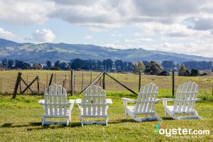 Carneros Resort and Spa/Oyster