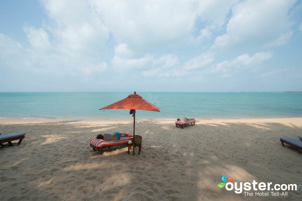 Santiburi Koh Samui Review What To Really Expect If You Stay