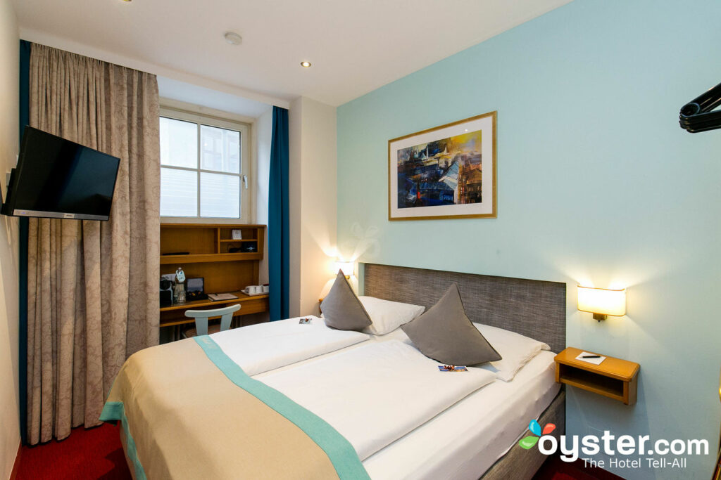 Cityhotel Trumer Stube Review What To Really Expect If You Stay