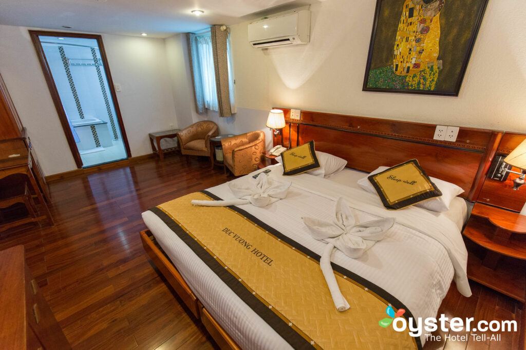 Duc Vuong Hotel Review What To Really Expect If You Stay