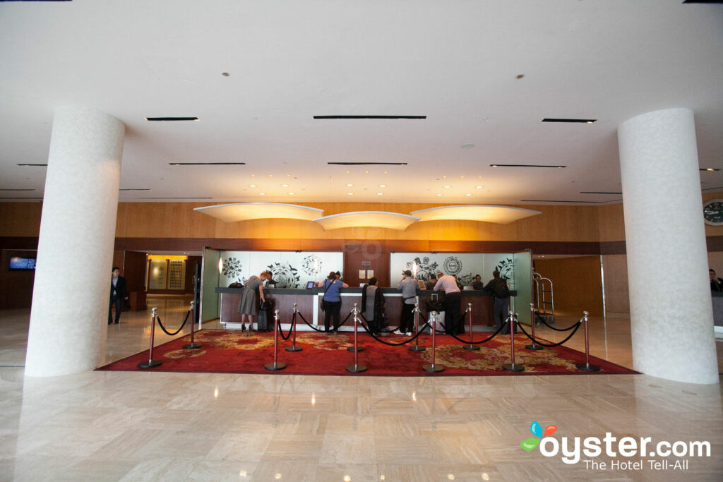 Swissotel The Stamford Singapore Review What To Really