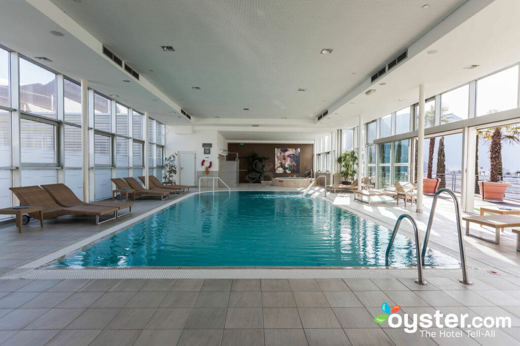 Four Points By Sheraton Bolzano Review Updated Rates Oct