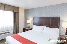 Holiday Inn Express Hermosa Beach Detailed