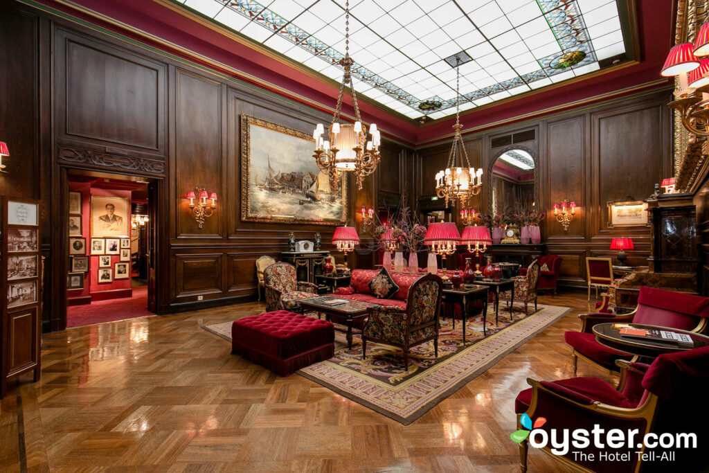 Hotel Sacher Wien Review  Updated Rates Sep 2019