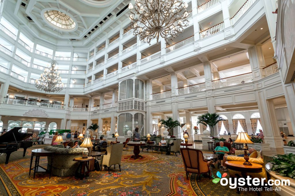 Disney S Grand Floridian Resort Spa Review What To Really Expect If You Stay