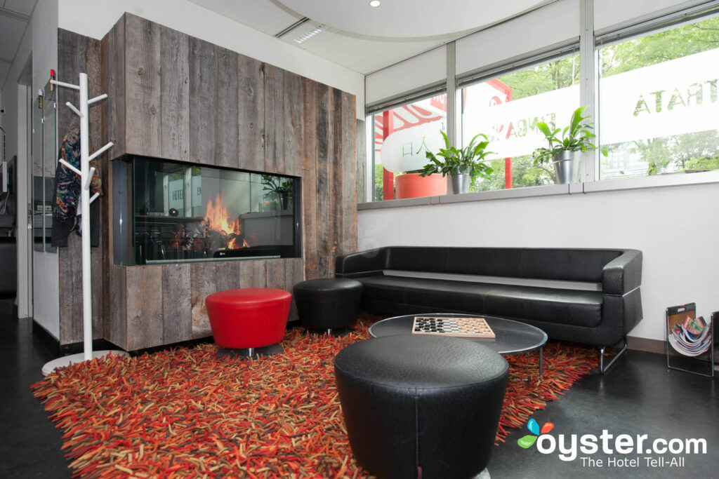 Qbic Hotel Amsterdam Wtc Review What To Really Expect If