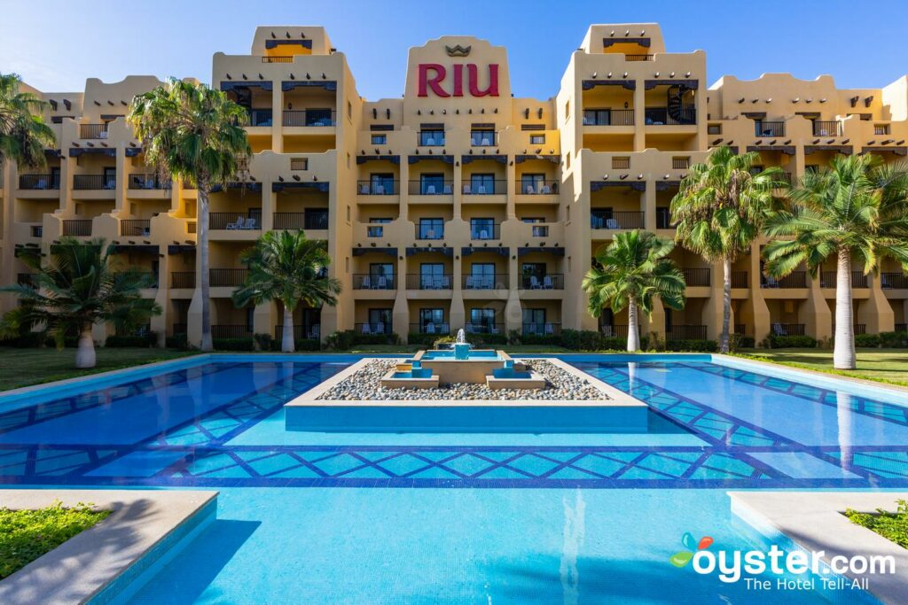 Hotel Riu Santa Fe Review What To Really Expect If You Stay