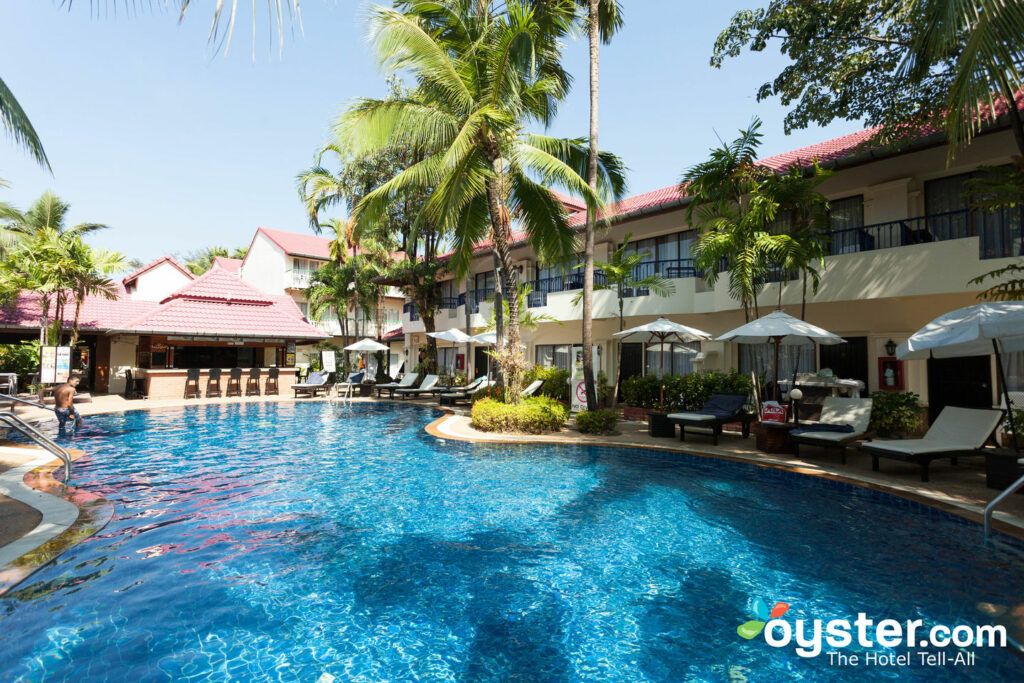 Horizon Patong Beach Resort Spa Review What To Really