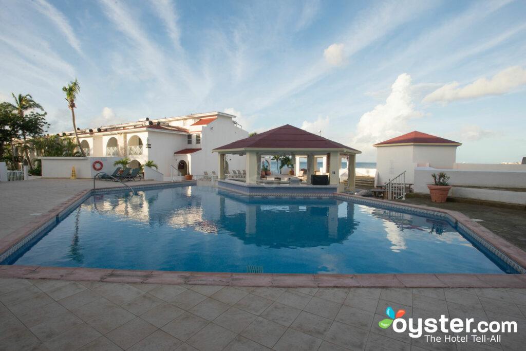 The Villas At Simpson Bay Beach Resort Marina Review What