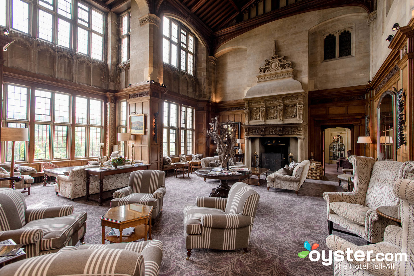 Bovey Castle Hotel Review What To Really Expect If You Stay