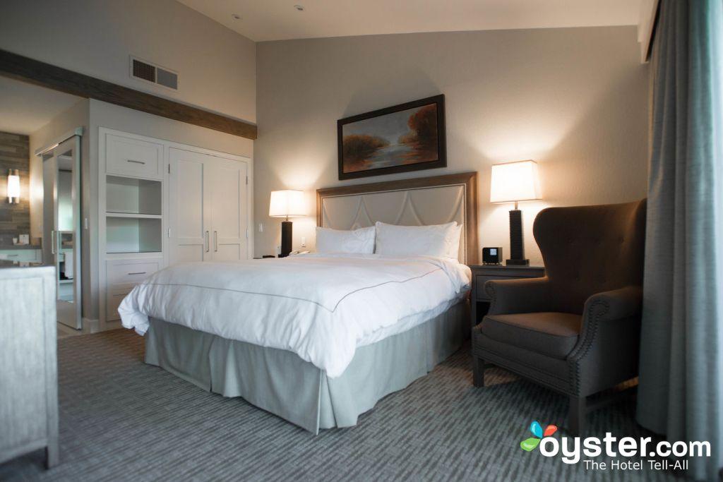 Silverado Resort And Spa The One Bedroom Suite At The Silverado Resort And Spa Oyster Com Hotel Photos