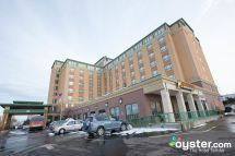 Comfort Inn & Suites Boston Logan International Airport