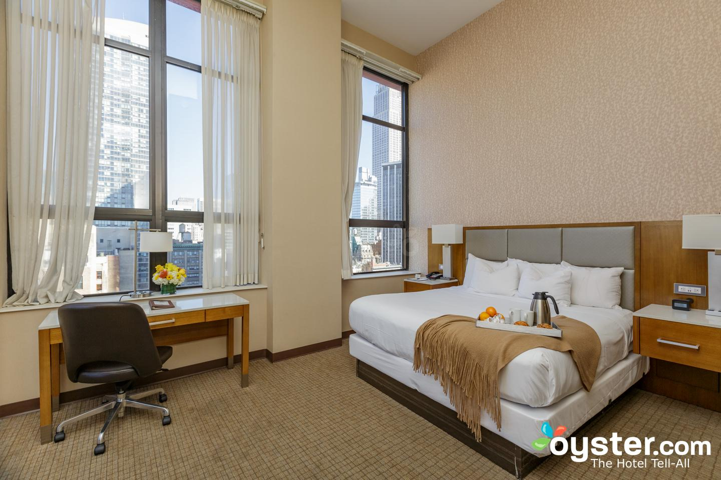 Doubletree By Hilton Hotel New York City Chelsea Review What To Really Expect If You Stay