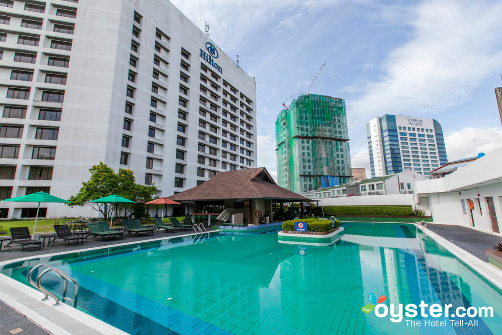 Hilton Kuching Review What To Really Expect If You Stay