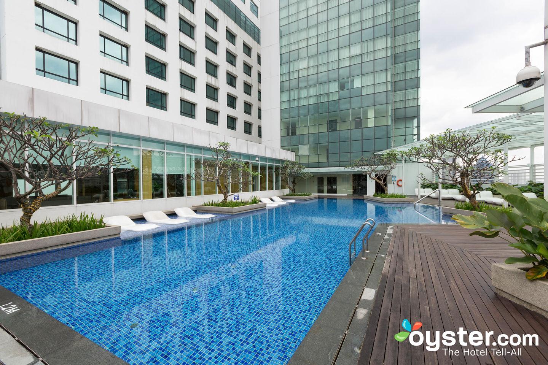 Oasia Suites Kuala Lumpur By Far East Hospitality The One
