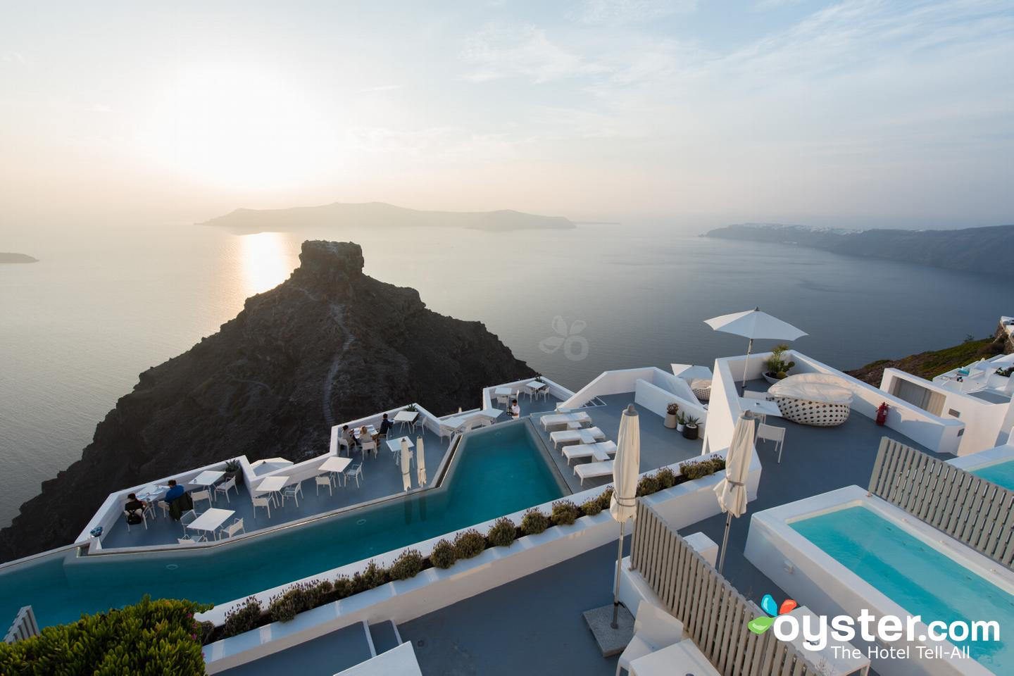 Grace Hotel Santorini Auberge Resorts Collection Review What To Really Expect If You Stay
