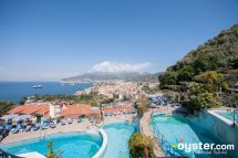 Grand Hotel Capodimonte Updated Rates Sep 2019