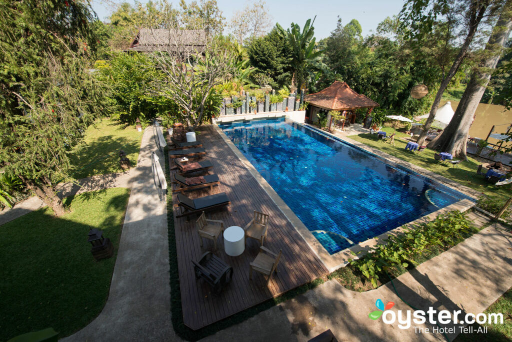 Lanna Dusita Riverside Boutique Resort Review What To