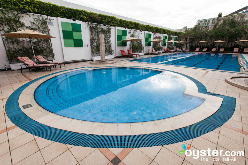 Holiday Inn Singapore Orchard City Centre Review What To