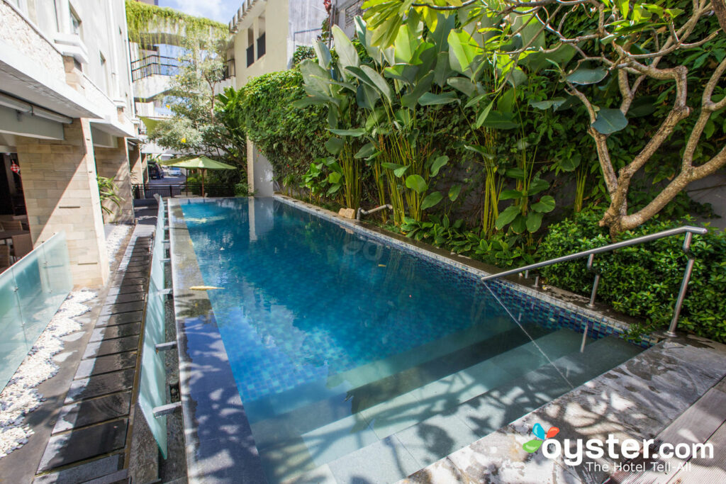 Ibis Budget Bali Seminyak Review What To Really Expect If