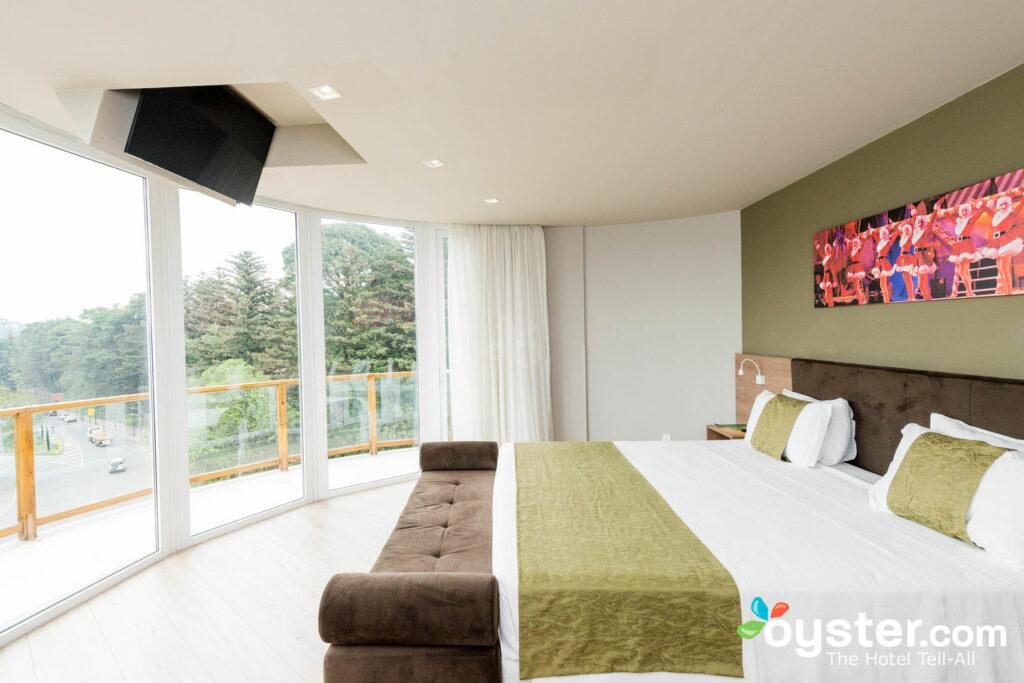 Hotel Laghetto Allegro Pedras Altas Review What To Really