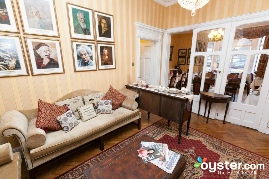 Kilronan House Review What To Really Expect If You Stay