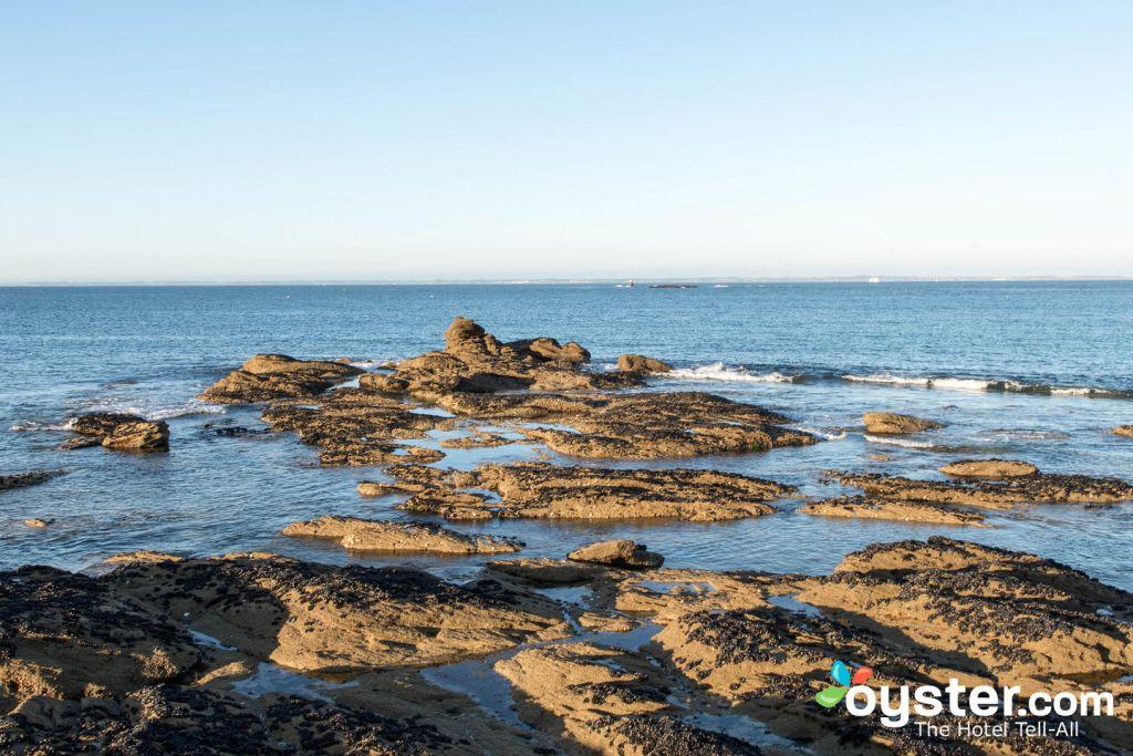 Sofitel Quiberon Thalassa Sea & Spa in Brittany, France
