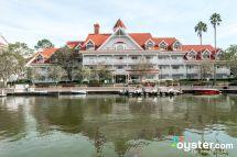 Disney' Grand Floridian Resort & Spa