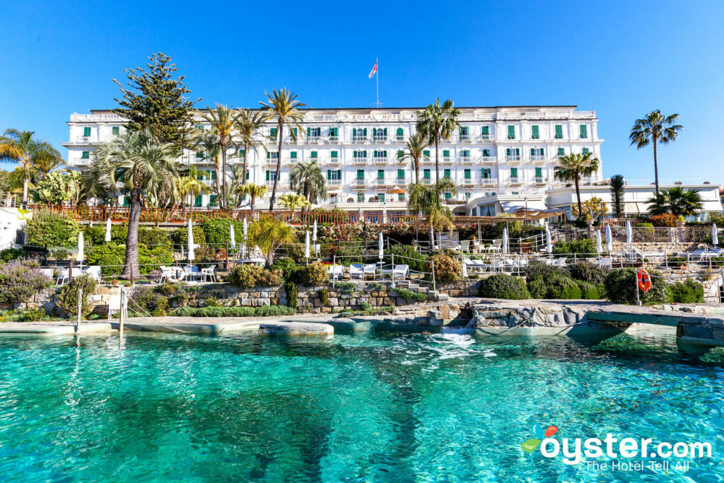 Royal Hotel Sanremo Review What To Really Expect If You Stay