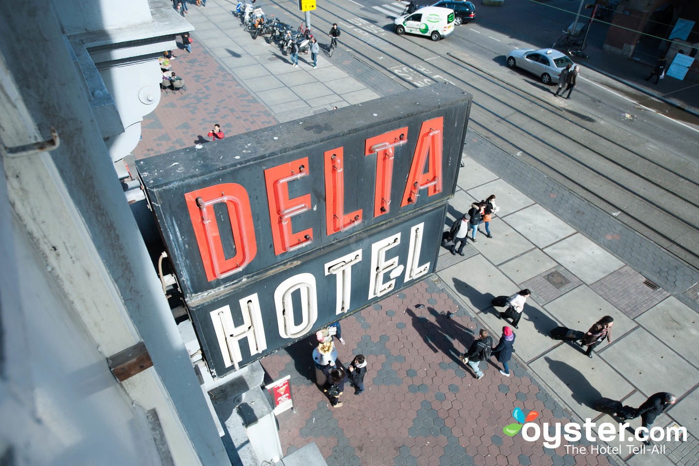Delta Hotel Amsterdam City Centre Review What To Really