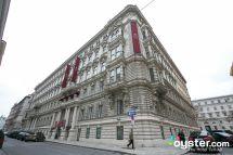Austria Trend Hotel Rathauspark Wien Detailed