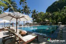 El Nido Resorts Lagen Island - Dive