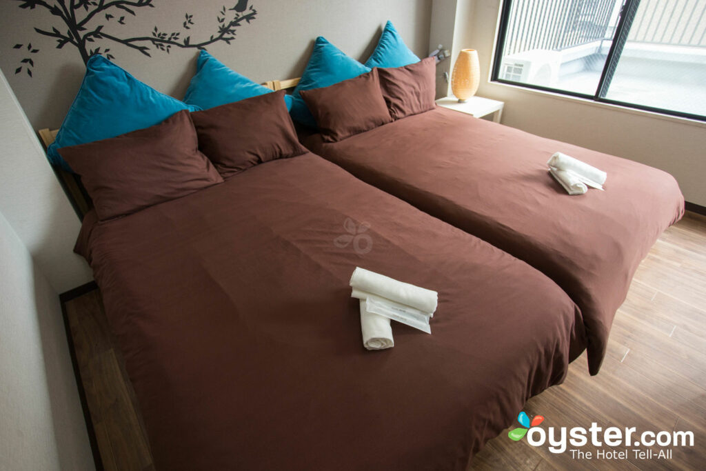 Osaka Guesthouse Hive Review What To Really Expect If You Stay