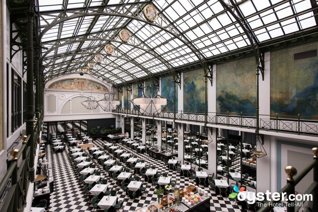 Nh Collection Amsterdam Grand Hotel Krasnapolsky Review What To Really Expect If You Stay