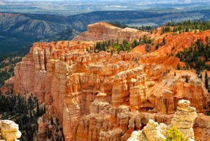 Bryce Canyon National Park in Utah; faungg's photos/Flickr