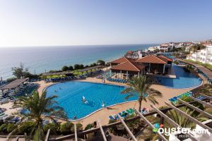 Pool at TUI Magic Life Fuerteventura