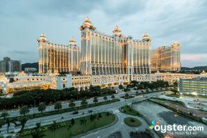 Galaxy Hotel, Macau
