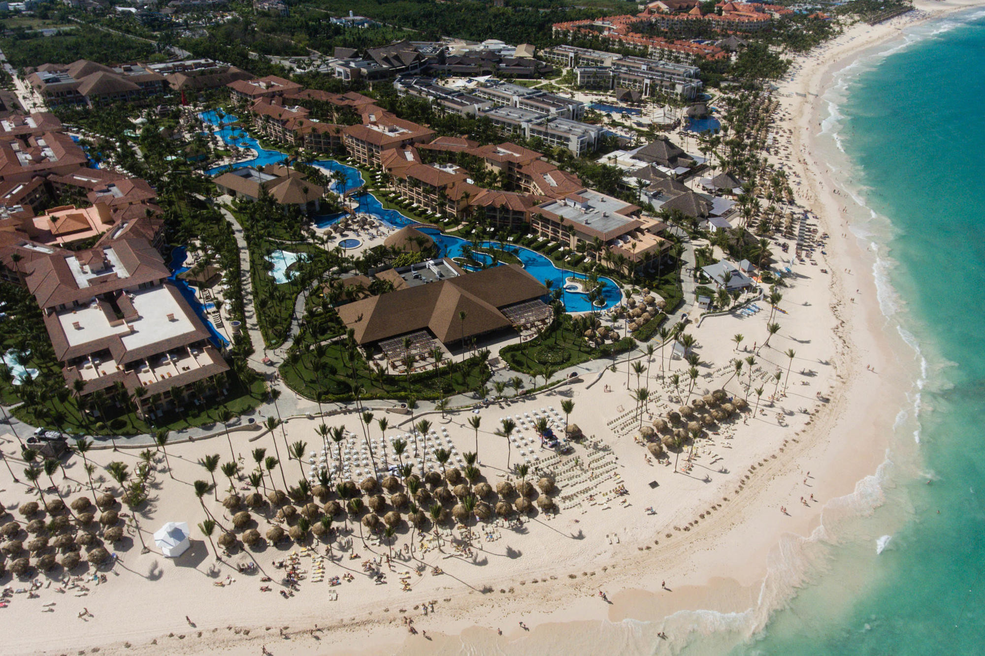 The Majestic Colonial Punta Cana