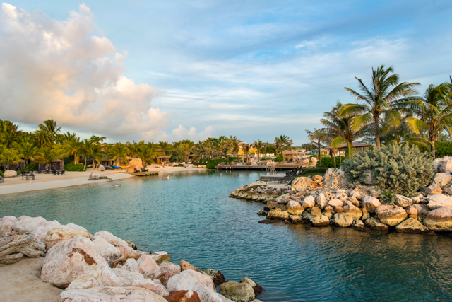 Baoase Luxury Resort/Oyster