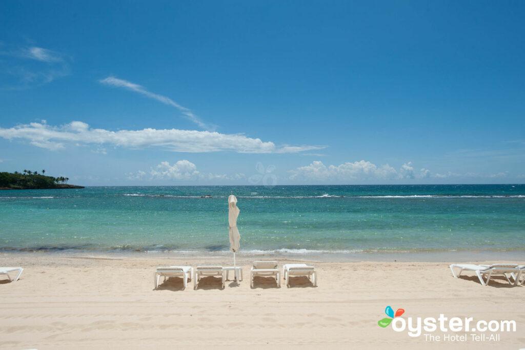 Spiaggia a Casa de Campo Resort & Villas, La Romana / Oyster