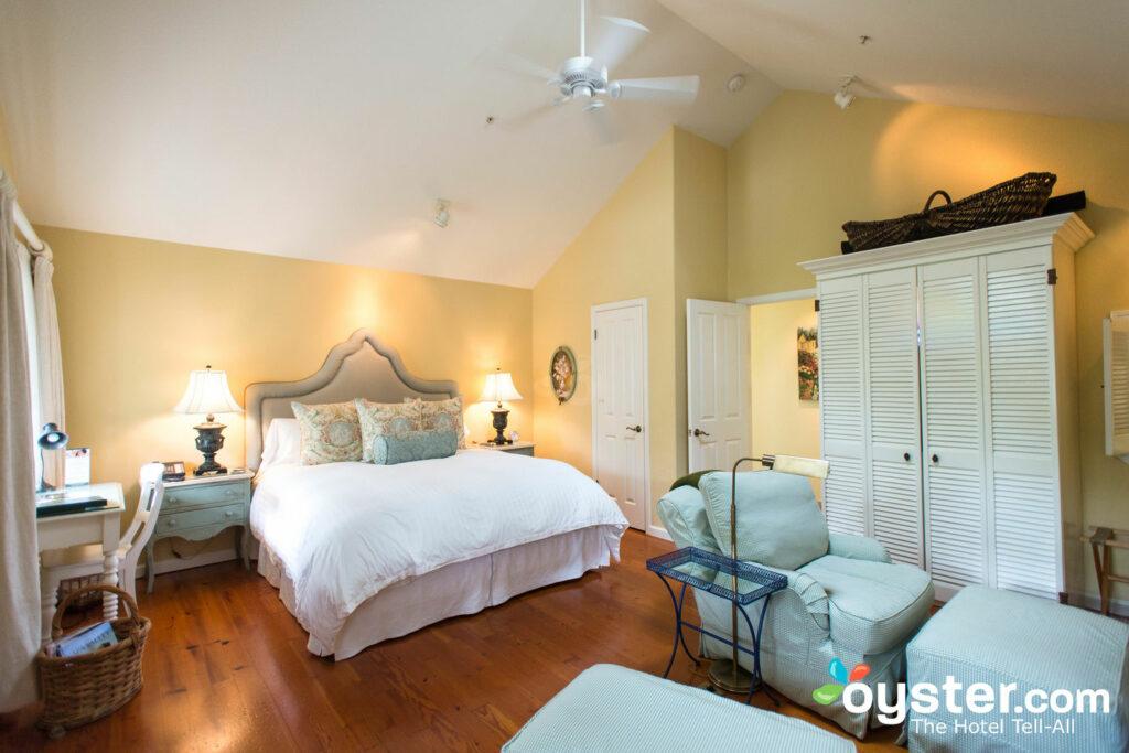 A Casa 15 no Cottage Grove Inn, Calistoga / Oyster