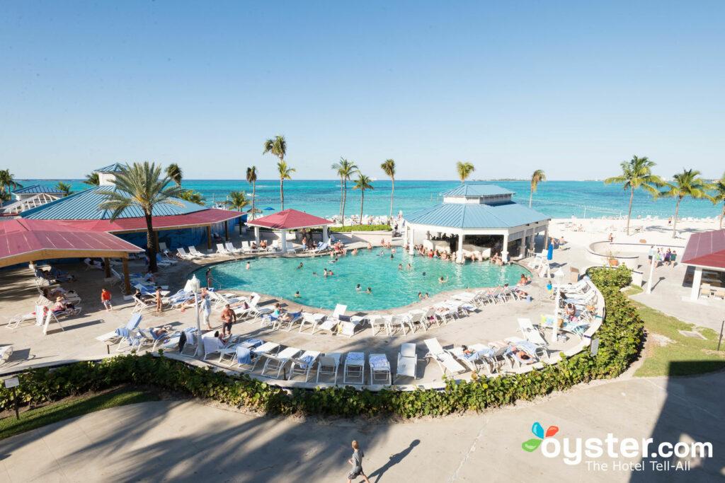Motivi a Melia Nassau Beach - All Inclusive / Oyster